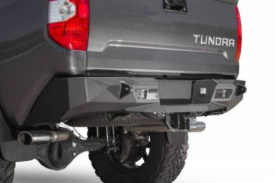 Addictive Desert Designs - ADD R741121280103 Stealth Rear Bumper Toyota Tundra 2014-2018 - Image 3