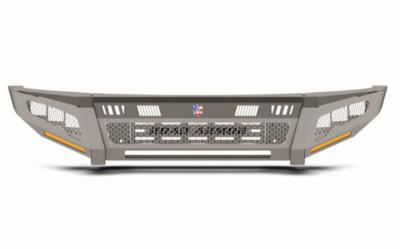 Road Armor - Road Armor Identity Customizable Front Bumper Dodge RAM 2500/3500 2010-2018 - Image 14