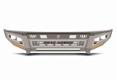 Road Armor - Road Armor Identity Customizable Front Bumper Dodge RAM 2500/3500 2010-2018 - Image 16
