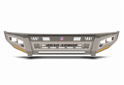 Road Armor - Road Armor Identity Customizable Front Bumper Dodge RAM 2500/3500 2010-2018 - Image 24
