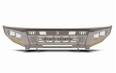 Road Armor - Road Armor Identity Customizable Front Bumper GMC Sierra 2500HD/3500 2015-2019 - Image 7