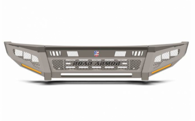Road Armor - Road Armor Identity Customizable Front Bumper GMC Sierra 2500HD/3500 2015-2019 - Image 14
