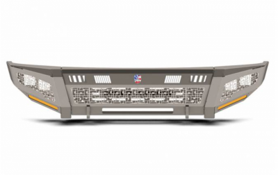 Road Armor - Road Armor Identity Customizable Front Bumper GMC Sierra 2500HD/3500 2015-2019 - Image 15