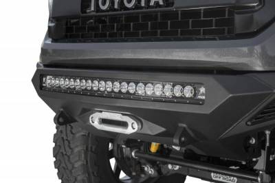 Addictive Desert Designs - ADD F741202860103 Stealth Fighter Winch Front Bumper Toyota Tundra 2014-2018 - Image 3