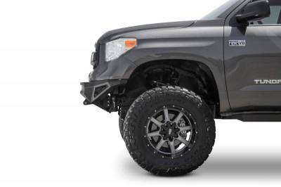 Addictive Desert Designs - ADD F741202860103 Stealth Fighter Winch Front Bumper Toyota Tundra 2014-2018 - Image 5
