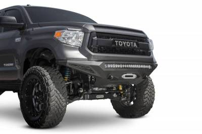 Addictive Desert Designs - ADD F741202860103 Stealth Fighter Winch Front Bumper Toyota Tundra 2014-2018 - Image 6