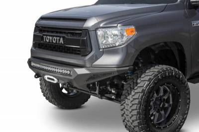Addictive Desert Designs - ADD F741202860103 Stealth Fighter Winch Front Bumper Toyota Tundra 2014-2018 - Image 7