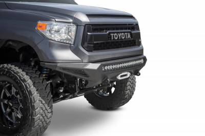 Addictive Desert Designs - ADD F741202860103 Stealth Fighter Winch Front Bumper Toyota Tundra 2014-2018 - Image 8