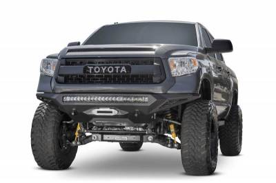 Addictive Desert Designs - ADD F741202860103 Stealth Fighter Winch Front Bumper Toyota Tundra 2014-2018 - Image 9