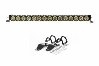 Fog/Driving Lights and Components - Fog/Driving Light Mounting Bracket - KC HiLites - KC HiLites 91322 Light Mount Bracket