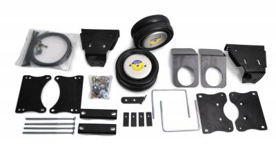 Hellwig - Hellwig 6114 Big Wig Air Suspension Kit - Image 2