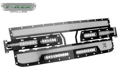 T-Rex Grilles - T-Rex Grilles 6311261 Torch Series LED Light Grille - Image 2