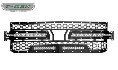 T-Rex Grilles - T-Rex Grilles 7311261 Laser Torch Series Grille - Image 1