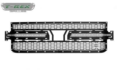 T-Rex Grilles - T-Rex Grilles 7711261 Laser X Series Grille - Image 2