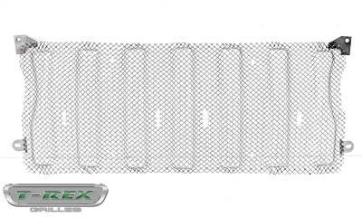 T-Rex Grilles - T-Rex Grilles 44493 Sport Series Formed Mesh Grille Insert - Image 1