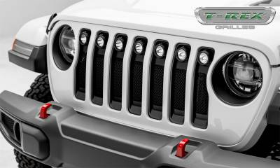 T-Rex Grilles - T-Rex Grilles 6314941 Torch Series LED Light Grille - Image 5
