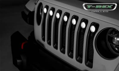 T-Rex Grilles - T-Rex Grilles 6314941 Torch Series LED Light Grille - Image 8