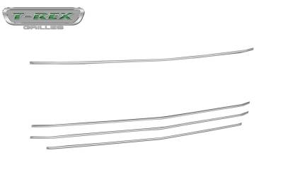 T-Rex Grilles - T-Rex Grilles 6211233 Billet Series Grille - Image 2