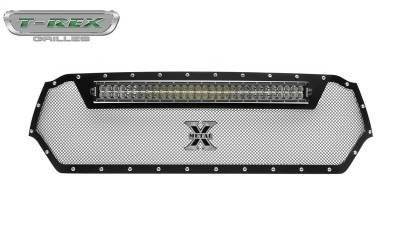 T-Rex Grilles - T-Rex Grilles 6314651 Torch Series LED Light Grille - Image 1