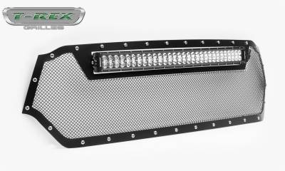 T-Rex Grilles - T-Rex Grilles 6314651 Torch Series LED Light Grille - Image 2
