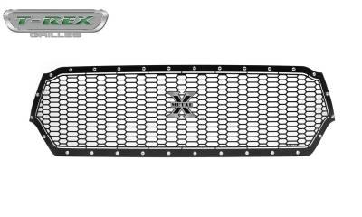 T-Rex Grilles - T-Rex Grilles 7714651 Laser X Series Grille - Image 1