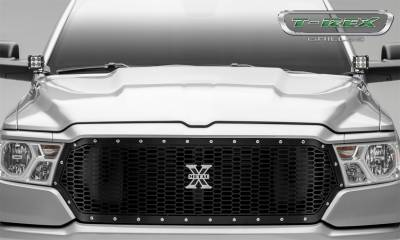 T-Rex Grilles - T-Rex Grilles 7714651 Laser X Series Grille - Image 3