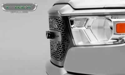 T-Rex Grilles - T-Rex Grilles Z314651 ZROADZ Series LED Light Grille - Image 5