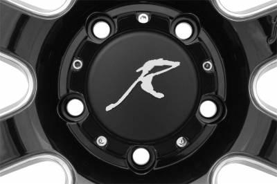 Raptor - Raptor 5150B-209-5150-00 5150 Series Raptor Wheel - Image 2