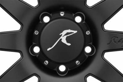 Raptor - Raptor 1057B-2010-0055-22 1057 Series Raptor Wheel - Image 2