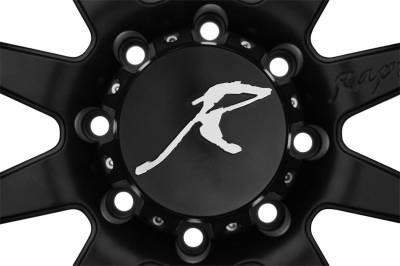 Raptor - Raptor 1057B-2010-8180-22 1057 Series Raptor Wheel - Image 2