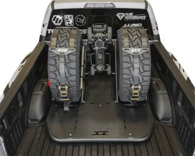 Raptor - Raptor CHS001UNV Chase Tire Rack - Image 2