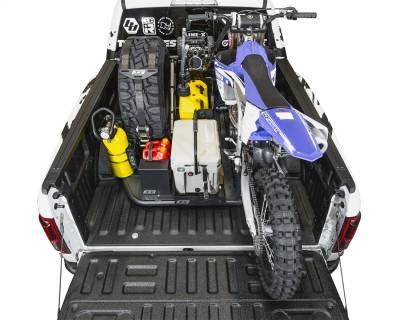 Raptor - Raptor CHS001UNV Chase Tire Rack - Image 6