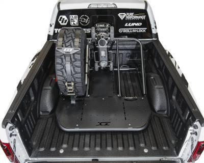 Raptor - Raptor CHS001UNV Chase Tire Rack - Image 7