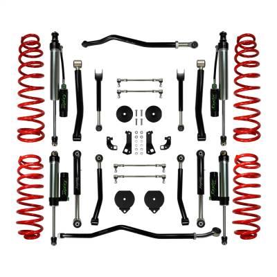 Raptor - Raptor KJK43 Suspension Lift Kit - Image 8