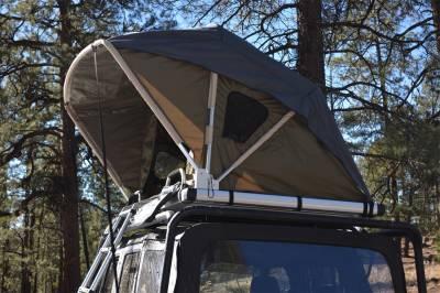 Raptor - Raptor 100000-126800 Roof Top Camping Tent - Image 2