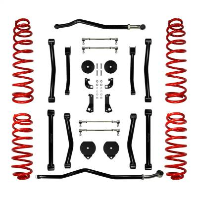 Raptor - Raptor KJK253 Suspension Lift Kit - Image 7