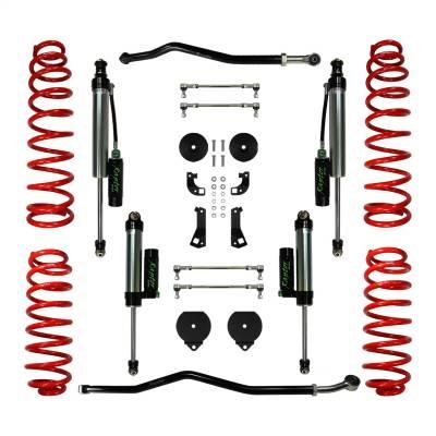 Raptor - Raptor KJK254 Suspension Lift Kit - Image 7