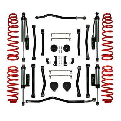 Raptor - Raptor KJK255 Suspension Lift Kit - Image 8