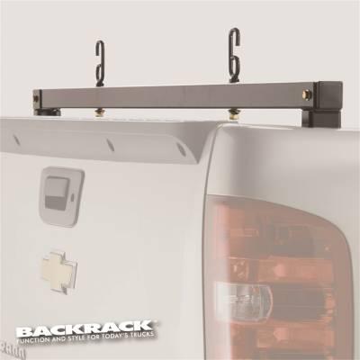 Backrack - Backrack 11522 Truck Bed Rear Bar - Image 2