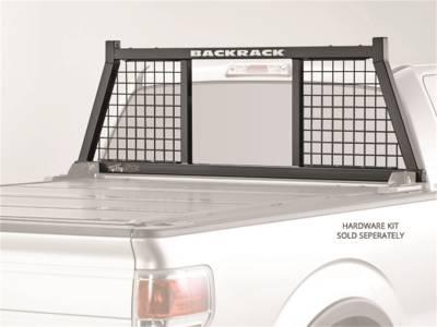Backrack - Backrack 149SM Half Safety Headache Rack Frame - Image 2
