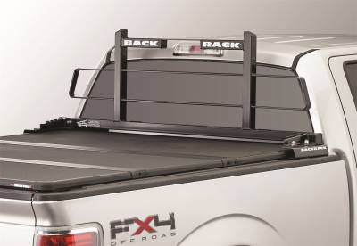 Backrack - Backrack 15029 Backrack Headache Rack Frame - Image 1