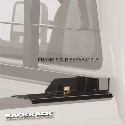Backrack - Backrack 30124 Installation Hardware Kit - Image 2