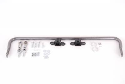 Sway Bar - Sway Bar Assembly - Hellwig - Hellwig 55825 Tubular Sway Bar