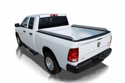 Raptor - Raptor 0205-0175 Universal Truck Bed Side Rails - Image 3