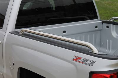 Raptor - Raptor 0201-0306 Truck Bed Side Rails - Image 3