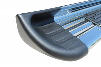 Raptor - Raptor 1303-0119 SSR Running Boards - Image 1