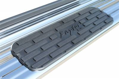 Raptor - Raptor 1303-0119 SSR Running Boards - Image 2
