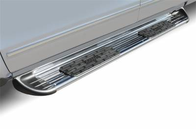 Raptor - Raptor 1303-0119 SSR Running Boards - Image 4