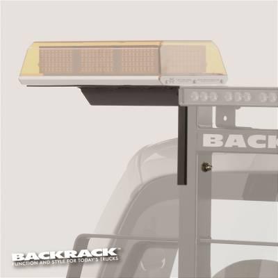 Exterior Lighting - Light Bracket - Backrack - Backrack 91007 Utility Light Bracket