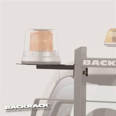 Exterior Lighting - Light Bracket - Backrack - Backrack 91001 Utility Light Bracket